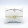 Bracciale Angioletto Cristal White