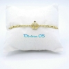 Bracciale Corona Cristal White