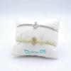 Bracciale Bimbi Cristal White