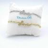 Bracciale Love Cristal White